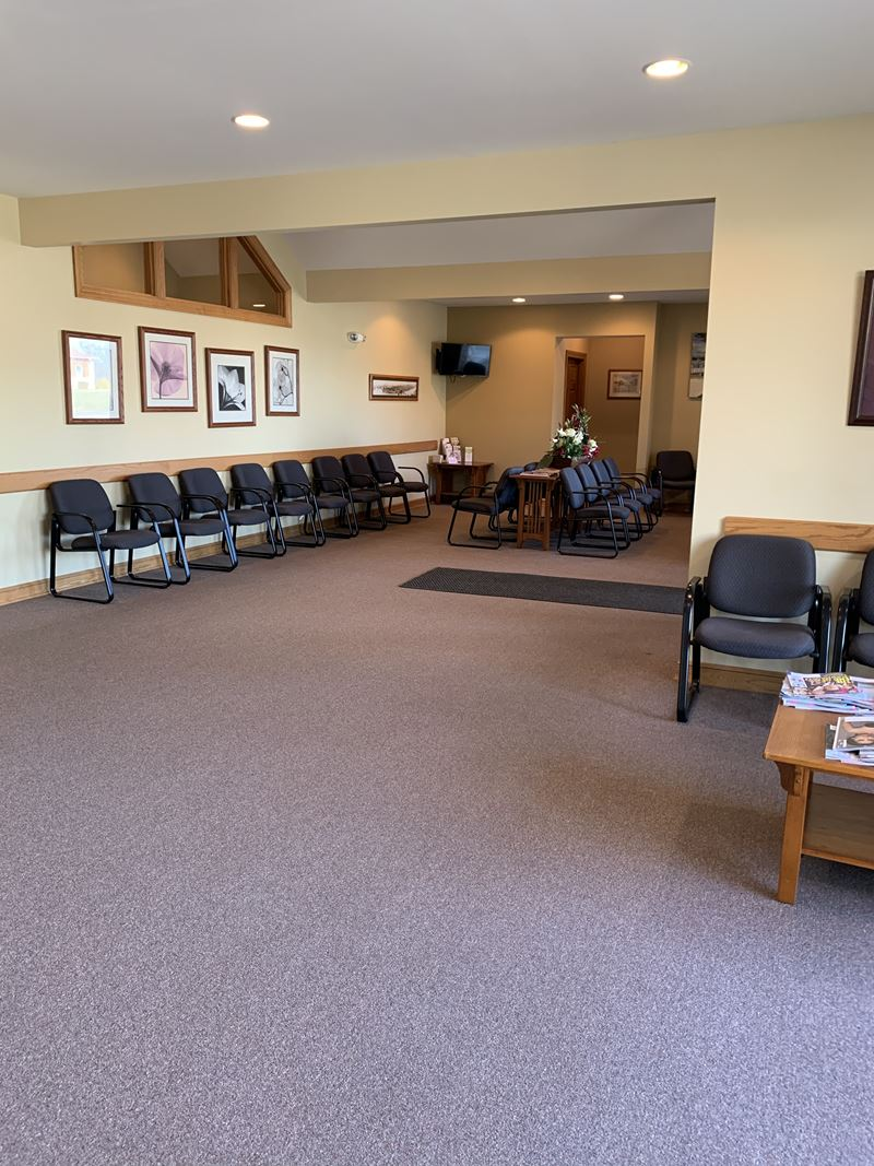 East Ohio Oral Maxillofacial Surgery Zanesville Office